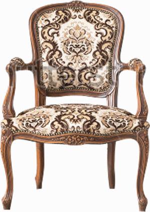 antiquités fauteuil ancien