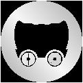 icone carriole