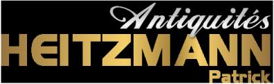 logo Antiquités Heitzmann